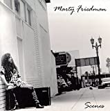 Scenes by Marty Friedman (1992-11-17)