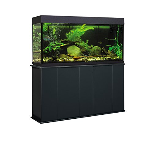Aquatic Fundamentals 55 gallon Upright Aquarium Stand by Aquatic Fundamentals