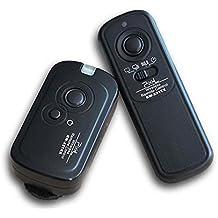 [Sponsored] Pixel RW221 DC0 Wireless Shutter Release Remote Control for Nikon DSLR Camera.