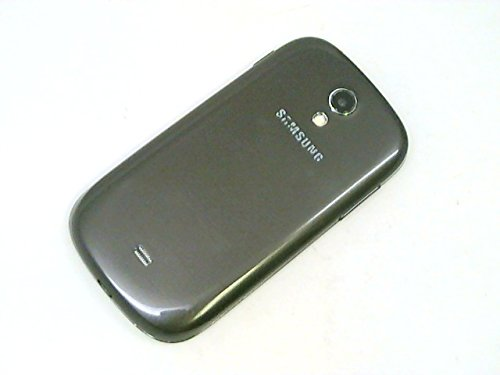 Samsung Galaxy Light SGH T399N Android 4G LTE Metro PCS Smartphone Brown ...