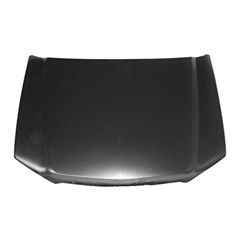 OE Replacement Hood Panel CHEVROLET AVALANCHE 2002-2006 (Partslink GM1230272) (Chevrolet Hood Avalanche)