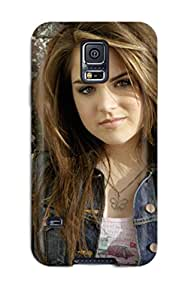 Hot Awesome Design Joanna Levesque (30) Hard Case Cover For Galaxy S5 8020826K45687880