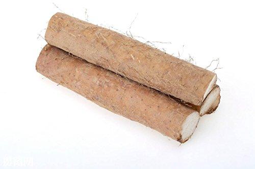 5 Original Packs, 6 Seeds/Pack, Chinese Yam Vegetable Seeds, Herbs Dioscorea Opposita,