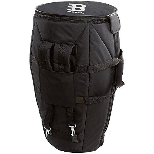 Meinl Percussion MCOB-1134 Conga Gig Back 11 3/4-Inch, Black (Meinl Professional Conga Bag)