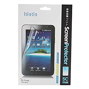 hao Dull Polish Protective Screen Guard with Cleaning Cloth for Samsung Galaxy Tab2 P3100