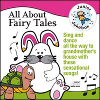 Price comparison product image Junior Jukebox: All About Fairy Tales