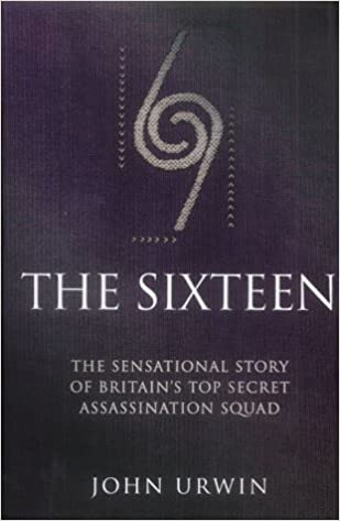 Book The Sixteen