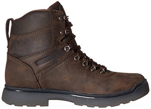 Toe Boot Men's Work Brown Inch Ironsoft Plain Danner 6 FqfUUw