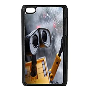 Cartoon The Wall.e for Ipod Touch 4 Phone Case 8SS460399