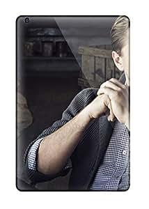 High Quality Shock Absorbing Case For Ipad Mini/mini 2-leonardo Dicaprio Actor