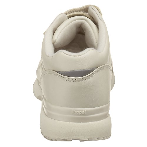 Propet Frauen Tour Walker Strap Sneaker Sport Weiß
