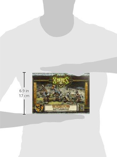 Privateer Press - Hordes - Trollblood: Trollblood Battlegroup Model Kit 5