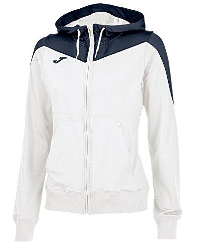 Bianco Antracite 203 nbsp;giacca Per Donna Joma marino nbsp;– Spike Cappuccio B0PqnOwX
