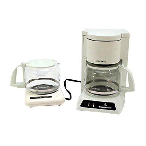 Classic Concepts PR240 12 Cup Commercial Coffee Maker Plus 12 Cup Decanter With Warmer