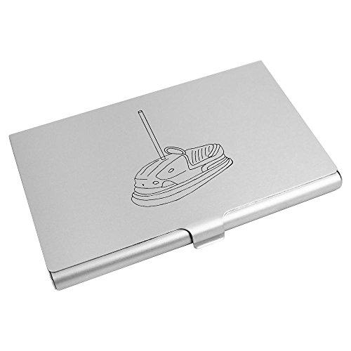 Azeeda Wallet Business CH00017136 Card Credit 'Dodgem Holder Card Car' r0nW4HUxr