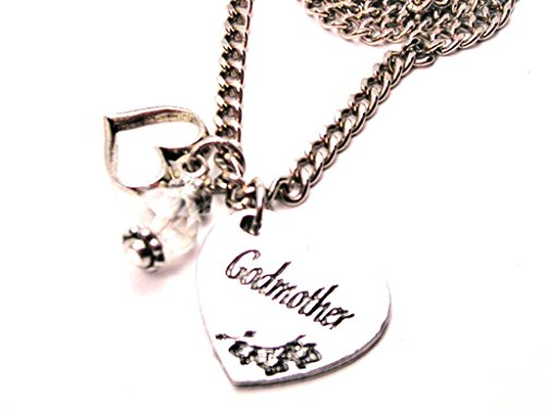 Godmother Heart (Godmother Heart 18