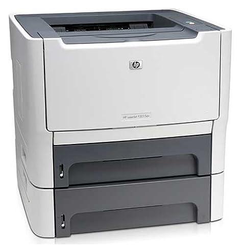 HP P2015X Monochrome Laserjet Printer - P2015x Laser Printer