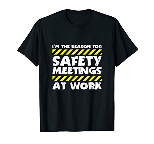 The Reason For Safety Meetings At Work Construction Job