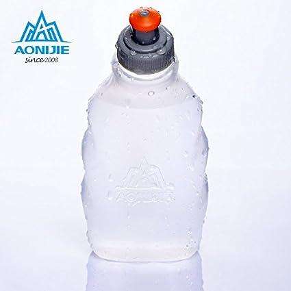 Amazon.com: Amyove 250ml / 170ml Botella Deportiva de agua ...