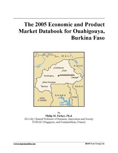 Download The 2005 Economic and Product Market Databook for Ouahigouya, Burkina Faso PDF