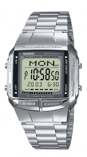 Reloj Casio para Hombre DB-360N-1AEF
