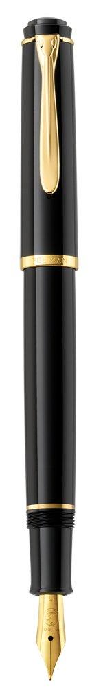 Pelikan 930479 color negro Estilogr/áfica