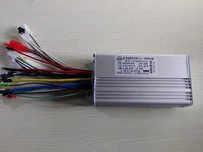 Laliva Tool - 500W DC60V/72V 12 MOFSET brushless Controller