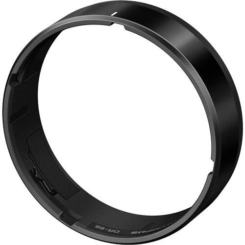 Olympus DR-66 Replacement Tripod Mount Decoration Ring for M.Zuiko 40-150mm PRO Lens by Olympus