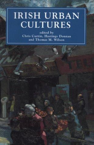 Irish Urban Cultures