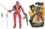 X-Men Origins Wolverine Comic Series 3 3/4 Inch Action Figure Deadpool by X-Men Wolverine by X-Men Wolverine
