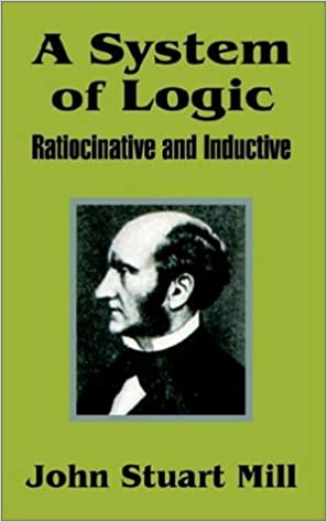 Can you help me think of an idea for a paper on John Stuart Mill's