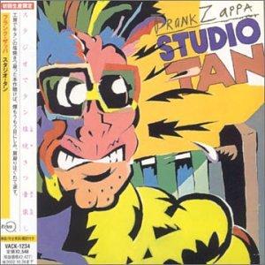 (Studio Tan)