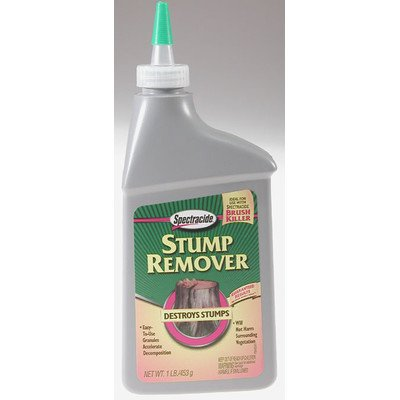 spectracide stump remover - 2