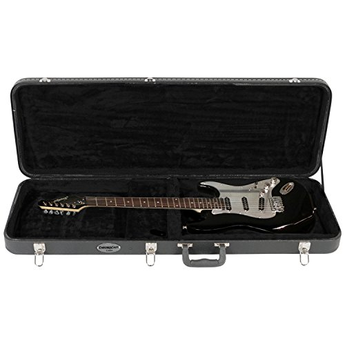 chromacast cc ehc electric guitar hard case buy online in uae musical instruments products. Black Bedroom Furniture Sets. Home Design Ideas