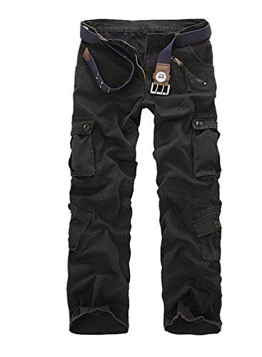 Homme Vintage D'été Militaire Style Sports Shorts Cargo Pantalon Nior Casual Combat Ghope Cool De Oversize xtgwTFx