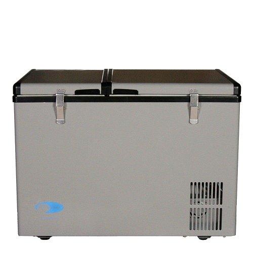 Whynter FM 62DZ Portable Refrigerator 62 Quart
