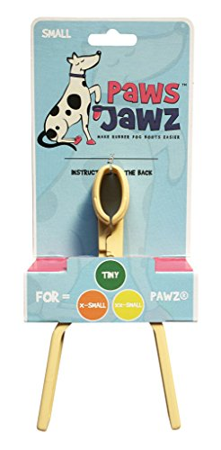 Jawz for Pawz Dog Boots, Small
