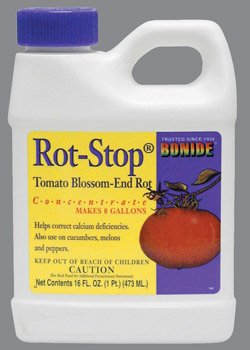 (Rot-Stop Tomato Blossom End Rot Concentrate)