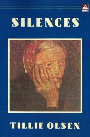 Silences - Jack Olsen