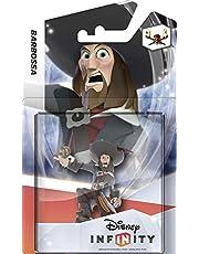 Disney Infinity Character - Barbossa (Xbox 360/PS3/Nintendo Wii/Wii U/3DS)