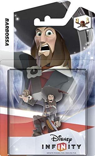 Disney 016502 Infinity Barbossa Figuur Nintendo Wii