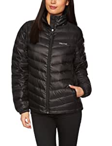 Amazon.com: Marmot Women's Jena Jacket, Black, Large