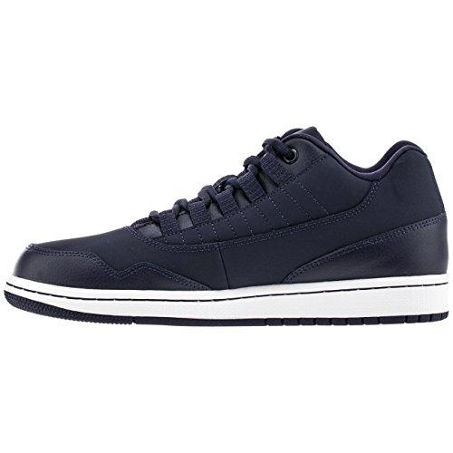 60%OFF Nike Air Jordan Executive Low 833913 401 Navy Blue  NkoQiW
