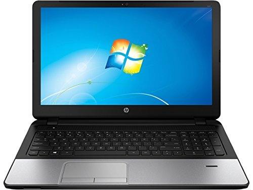 (HP 350 Notebook Intel Core i7 4510U (2.00GHz) 8GB Memory 500GB HDD Intel HD Graphics 4400 15.6