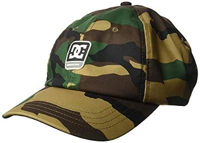 DC Men's Camolit Snapback Trucker Hat from DC