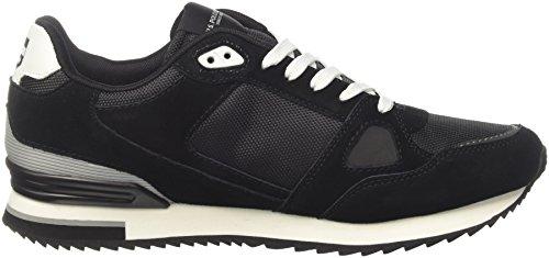 Nero POLO ASSN Trev S U Uomo Sneaker zF18na6