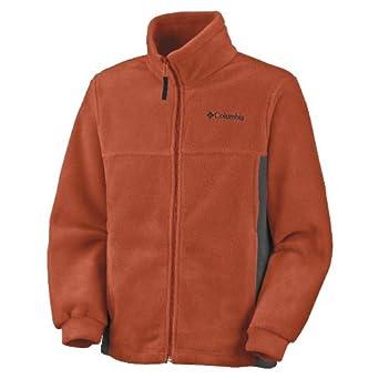 99171311f Amazon.com: Columbia Little Boys' Steens Mountain Fleece: Fleece ...