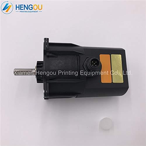 Yoton 1 piece gear motor R2.144.1121/01, printing motor for heidelberg R2.144.1121