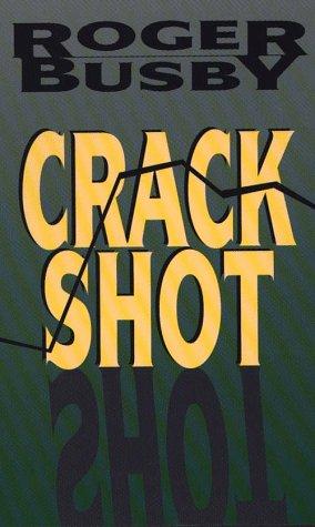 book cover of Crackshot