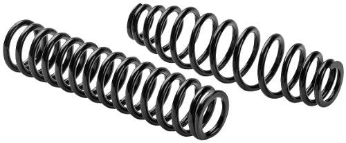 Polaris Rzr Suspension - EPI HEAVY DUTY SUSPENSION SPRING 125 LB POLARIS RZR SPORTSMAN EFI HO 2005-2010
